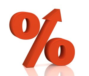 Increasing Interest Rate